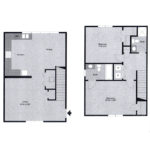 2-bedroom-townhouse-floorplan